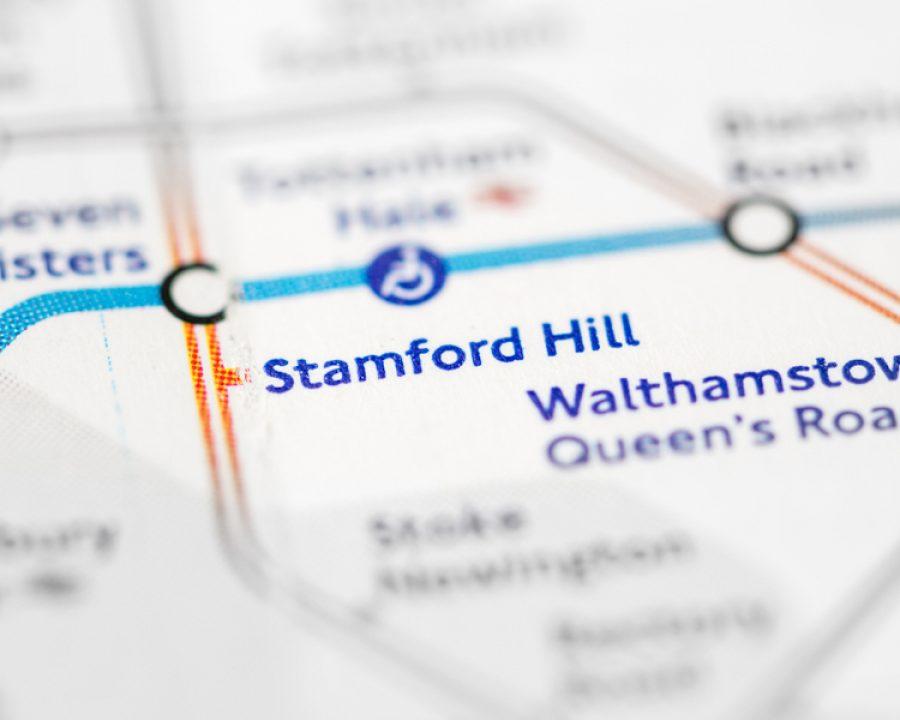Stamford Hill update